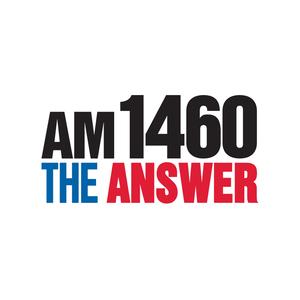 KZNT The Answer 1460 AM