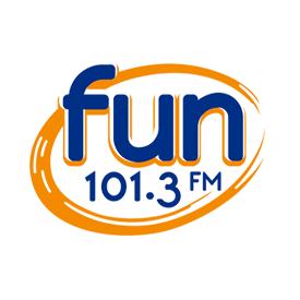 WROZ Fun 101.3 FM