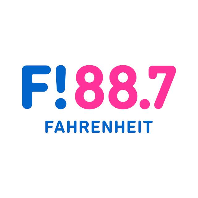 Fahrenheit 88.7 FM