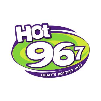 WHTQ Hot 96.7 FM