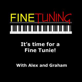 Fine Tuning Radio