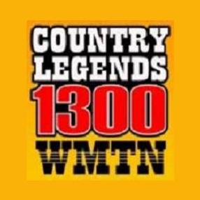 WMTN Classic Country 1300 AM