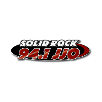 WJJO Solid Rock 94.1 JJO FM