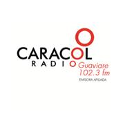 CARACOL GUAVIARE 102.3 FM