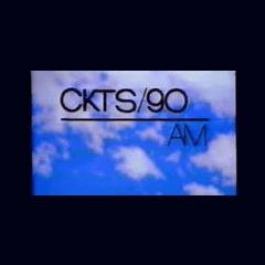 CKTS 900