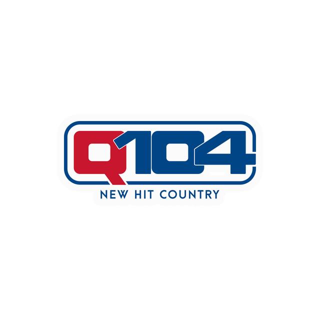KBEQ Q 104.3 FM (US Only)