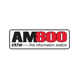 CKLW AM 800