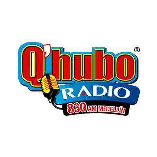 Q'Hubo Radio