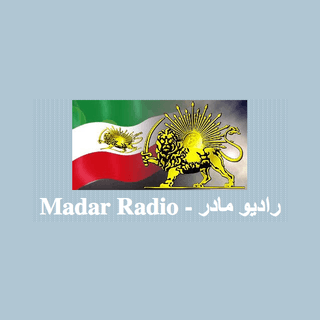 Madar Radio Persian Farsi Iranian Talk & Music