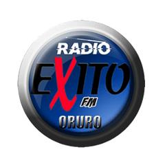 Radio Exito 88.6 FM