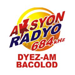 DYEZ Aksyon Radyo Bacolod