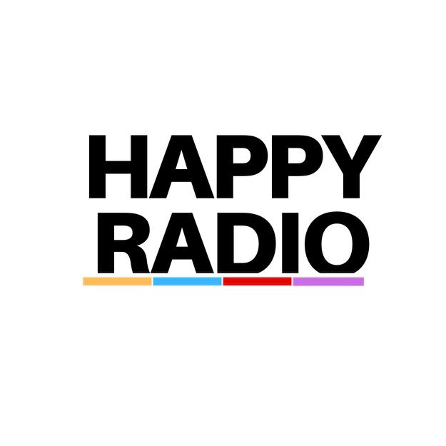 Radio Happy Web