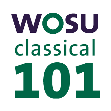 WOSU Classical 101 FM