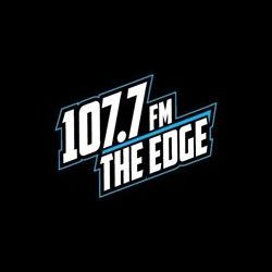 WFCS 107.7 FM The Edge