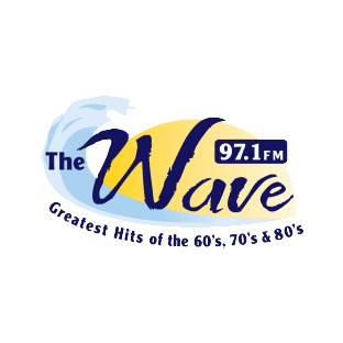 WAVD 97.1 The Wave