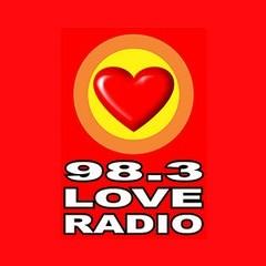98.3 Love Radio Palawan