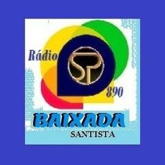 Rádio SP 890 Baixada Santista