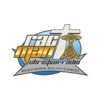 Rac Man Christian Radio