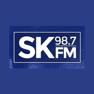 SK 98.7 FM