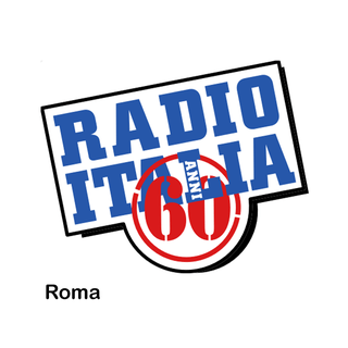 Radio Italia Anni 60 - Roma