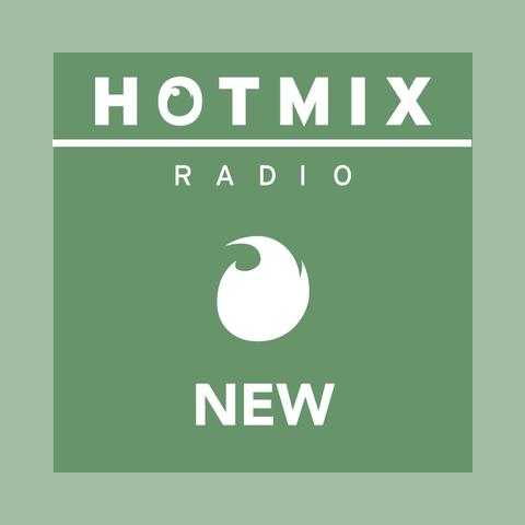 Hotmix Radio New