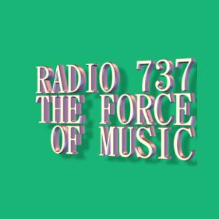 Radio 737
