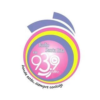 RADIO SANTA RITA FM 93.9