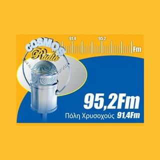 Radio Cosmos 95.2 FM