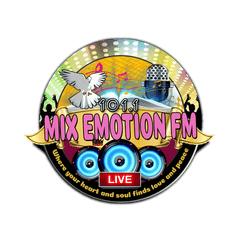 101.1 Mix Emotion FM