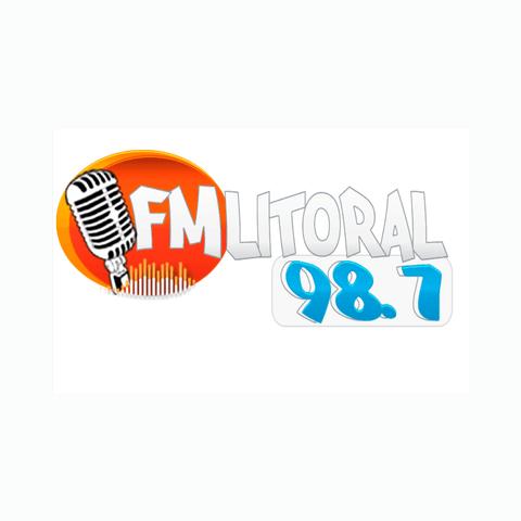 FM LITORAL 98.7