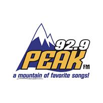 KKPK The Peak 92.9 FM