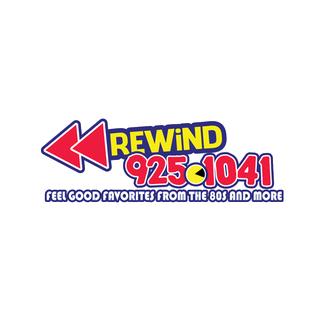 KFLX Rewind 92.5 & 104.1 FM