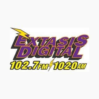 Éxtasis Digital 102.7 FM