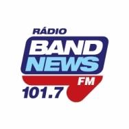Band News FM - 101.7 Fortaleza