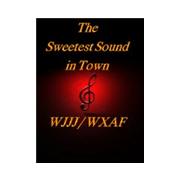 WXAF 90.9 FM / WJJJ 88.1 FM