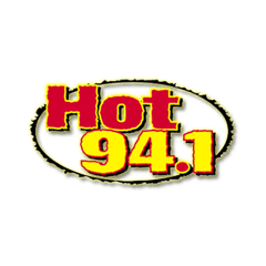 KISV Hot 94.1 FM
