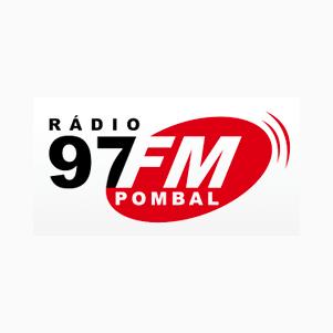 97fm Rádio Clube Pombal