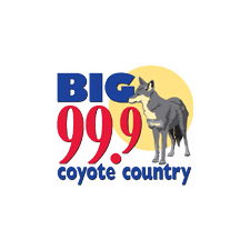 KXLY-FM Big 99.9 Coyote Country