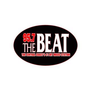 KPAT 95.7 The Beat FM