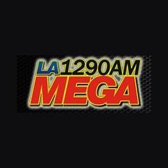 WCHK La Mega 1290 AM