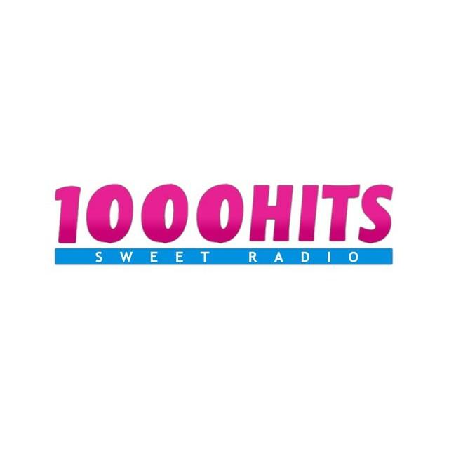 1000 HITS Sweet Radio