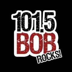 WBHB 101.5 Bob Rocks