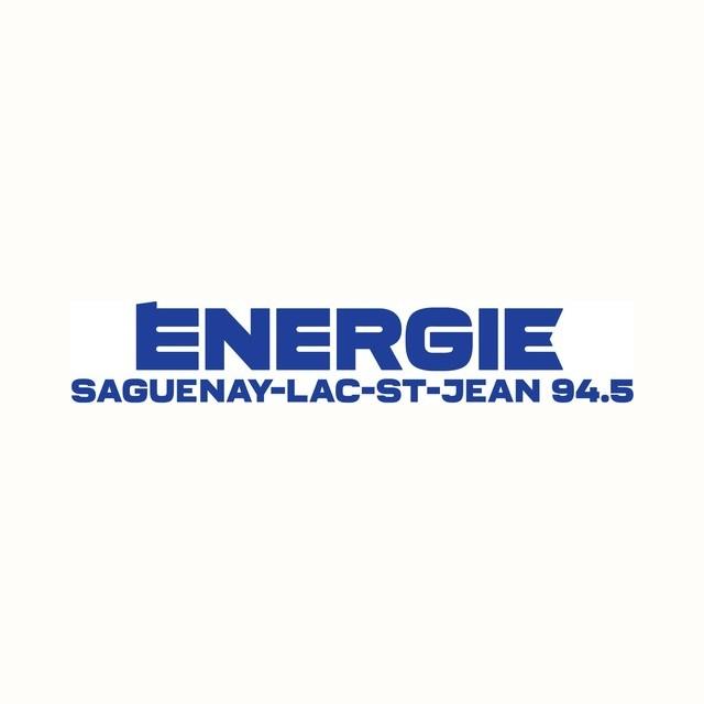 Energie Saguenay 94.5