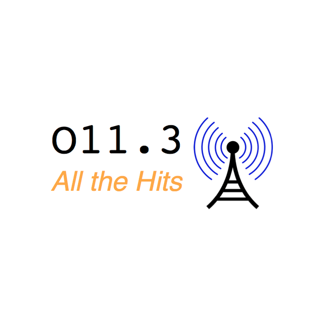 O11.3 - All the Hits