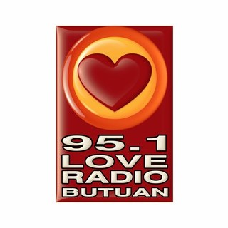 95.1 Love Radio Butuan