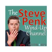 Steve Penk Music Channel