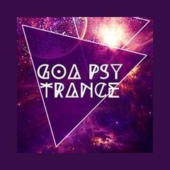 Радио Рекорд GOA/PSY