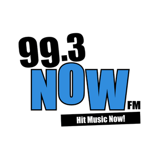 KWDO 99.3 Now FM