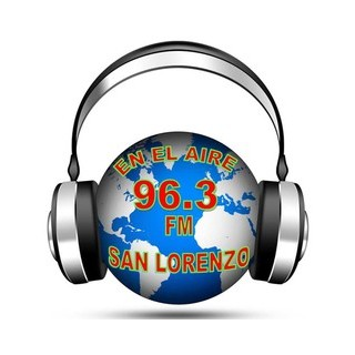 96.3 FM San Lorenzo