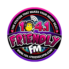 104.1 Friendly FM
